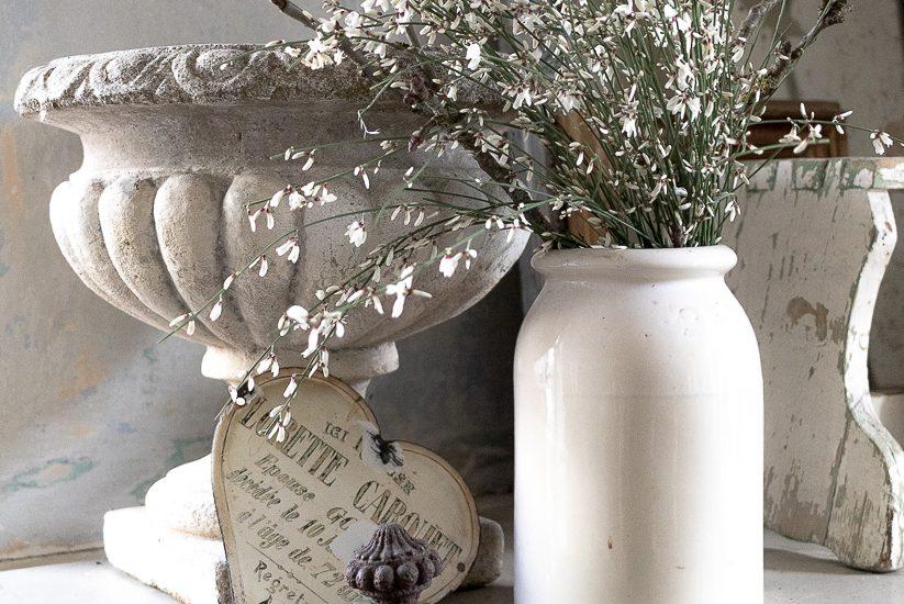 Blumen für den Lindenhof